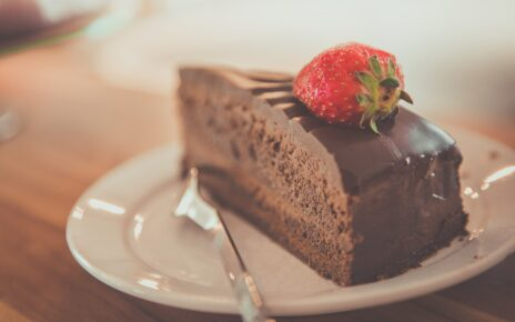 Trüffel torta